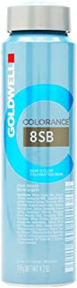 Goldwell Colorance Demi Color Coloration (Can) 8SB Silver Blonde
