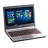 Fujitsu Lifebook E734 33,8cm (13,3