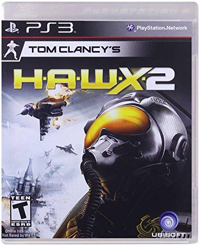 Tom Clancys HAWX 2 (Import-Version: Nordamerika und Asien)