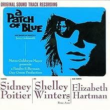 A Patch of Blue Original Soundtrack Vinyl LP