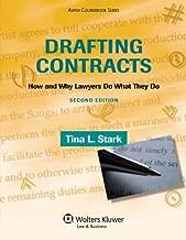 contract drafting tina stark