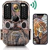 Best Wildlife Cameras - Usogood WiFi Wildlife Camera 24MP 1296P Trail Game Review