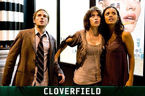Cloverfield (4K Ultra HD) (+ Blu-ray 2D)