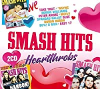 Smash Hits Heartthrobs