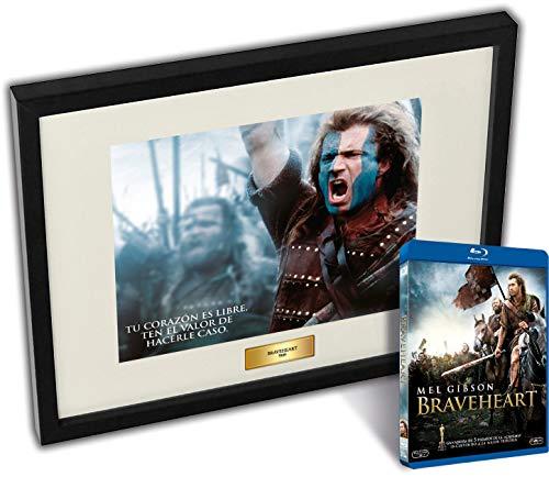Braveheart Digiframe Blu-Ray [Blu-ray]