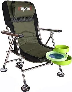 Amazon.es: sillas camping plegables - Pesca: Deportes y aire ...