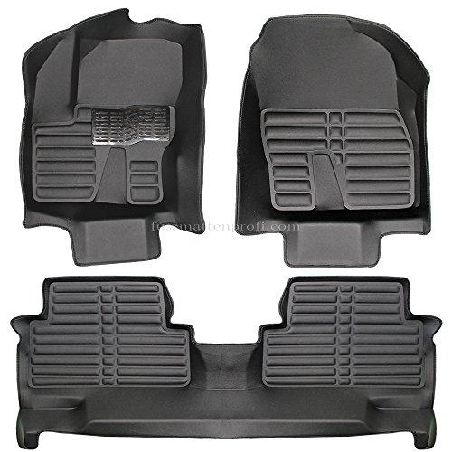 günstig Die Bodenmatte ist für den 2012 hergestellten Ford Kuga (2. Generation) geeignet Vergleich im Deutschland