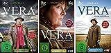 Vera: Ein ganz spezieller Fall - Staffel 6+7+8 im Set - Deutsche Originalware [12 DVDs]