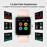 Zoom IMG-2 umidigi uwatch3 smartwatch mujer reloj