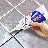 Package included : 1 x Tile Gap Filler Perfect Sealant: tile grout sealer is handy tool for any home. Just shake and fill in the cracks for perfect sealing solutions. A Perfect DIY Tool to repair any tiles or corner of your home. Multipurpose Use : t...