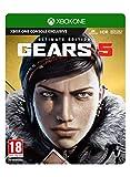 Gears 5 - Ultimate Edition - Xbox One [Importación inglesa]