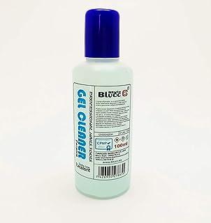 Gel Cleaner 100ml - Eliminar la capa pegajosa de geles UV y esmaltes permanentes
