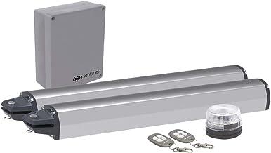 SCS Sentinel MVE0056 OneGate1 Elektrische automatische transmissie voor poort, toiletbril met schroefdraad, OneGate 1-MVE0...
