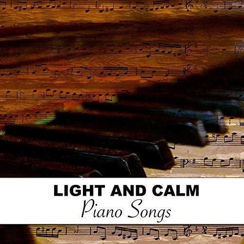 Pianoramix, London Piano Consort, RPM (Relaxing Piano Music)