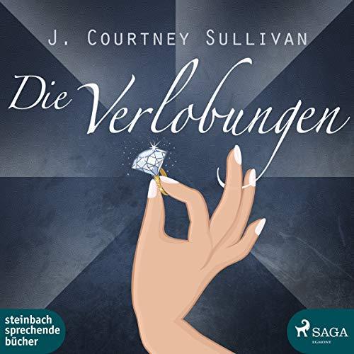 Die Verlobungen audiobook cover art