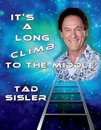 It's A Long Climb To the Middle