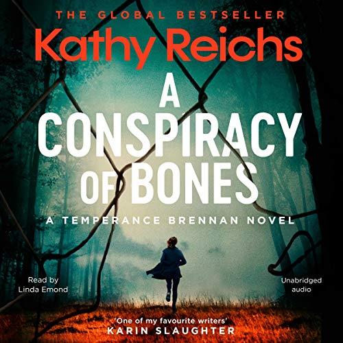 Couverture de A Conspiracy of Bones
