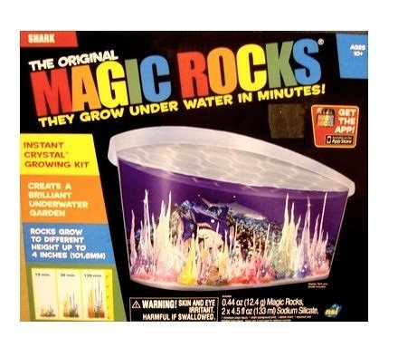 NSI Magic Rocks:Shark