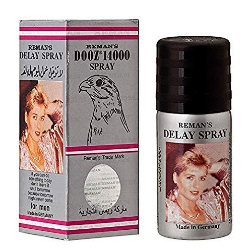 Dooz 14000 Delay Spray For Longer S…