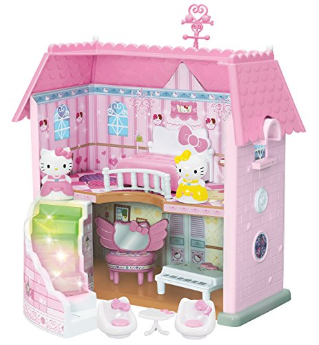 Hello Kitty – Haus der Prinzessin (Neo 290328)