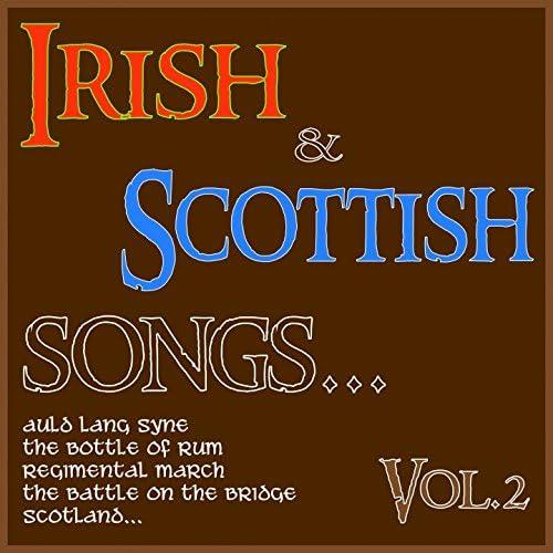 The Old Irishmen, The Scottish Music Club