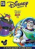 Disney Hotshots Toy Story 2: Cone Chaos / Toy Shelf Showdown -