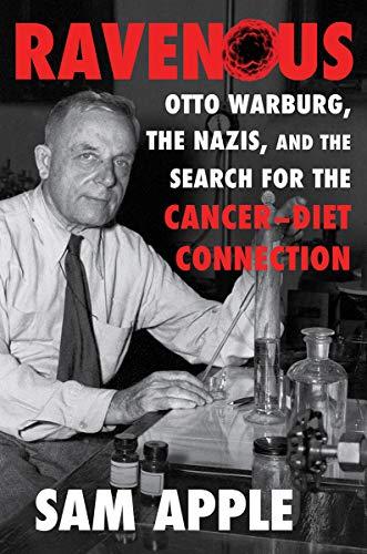 otto warburg nobelpreis