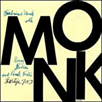 Monk (Limited Edition) [IMPORT] by Thelonious Monk (2000-01-21)