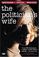 Politician's Wife [DVD] [Import]