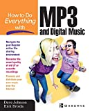 Johnson, D: How to Do Everything With MP3 and Digital Music