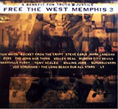 free the west memphis 3 cd