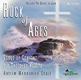 Rock of Ages: Songs of Comfort for Troubled Hearts (UK Import)