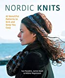 Nordic Knits: 50 Beautiful Patterns to Knit and Keep You Cozy