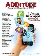 ADDitude - Magazine Subscription from MagazineLine (Save 28%)