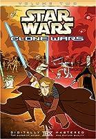 Star Wars: Clone Wars - Volume Two