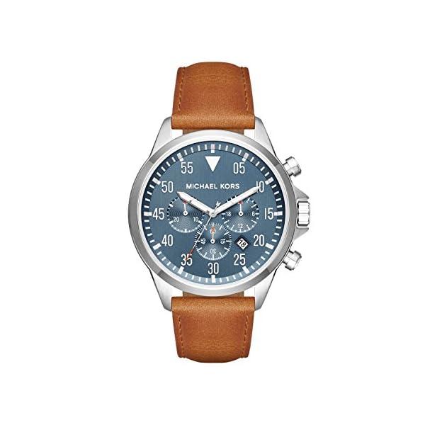 MICHAEL KORS Gage – Reloj de pulsera