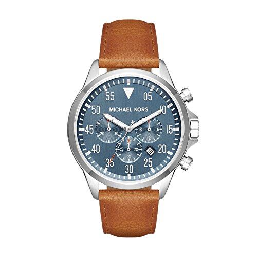 Michael Kors Herren-Uhr MK8490