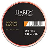 Hardy Hbdo100 Backing orange