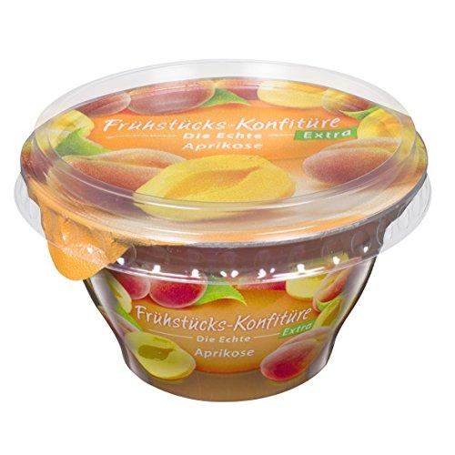 Frühstücks-Konfitüre Frühstückskonfitüre Aprikose 200 g