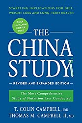 The China Study Revised and Expanded Edition