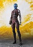 Bandai S.H. FIGUARTS Avengers Infinity War Nebula
