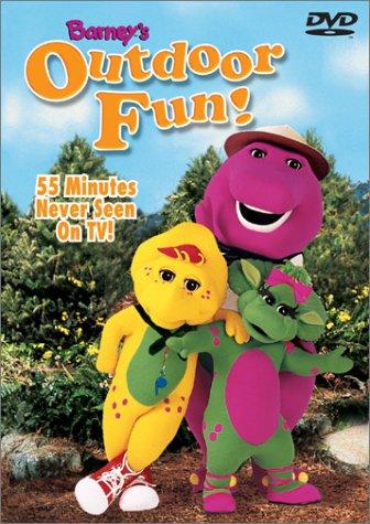 Barney's Outdoor Fun