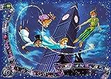 Adult Puzzle 1000 Stück Puzzle-Peter Pan Serie Poster-DIY