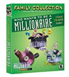 Who Wants to Be A Millionaire Family Collection - PC/Mac