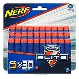 Hasbro Nerf- Nerf Ricarica da 30 Dardi, A0351