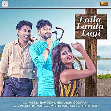 Laila Landa Lagi - Single