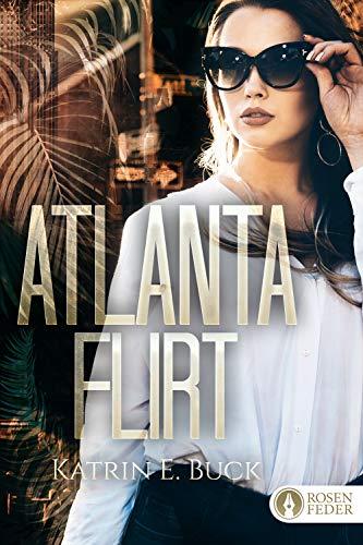 Atlanta Flirt (The Bachelors 2)