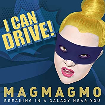 I Can Drive