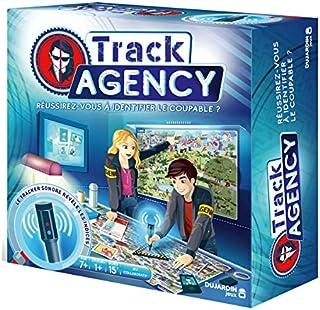 Dujardin Games Track Agency