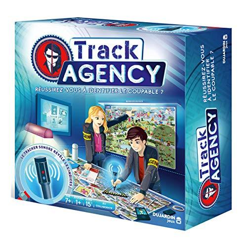 Dujardin Jeux - Track Agency